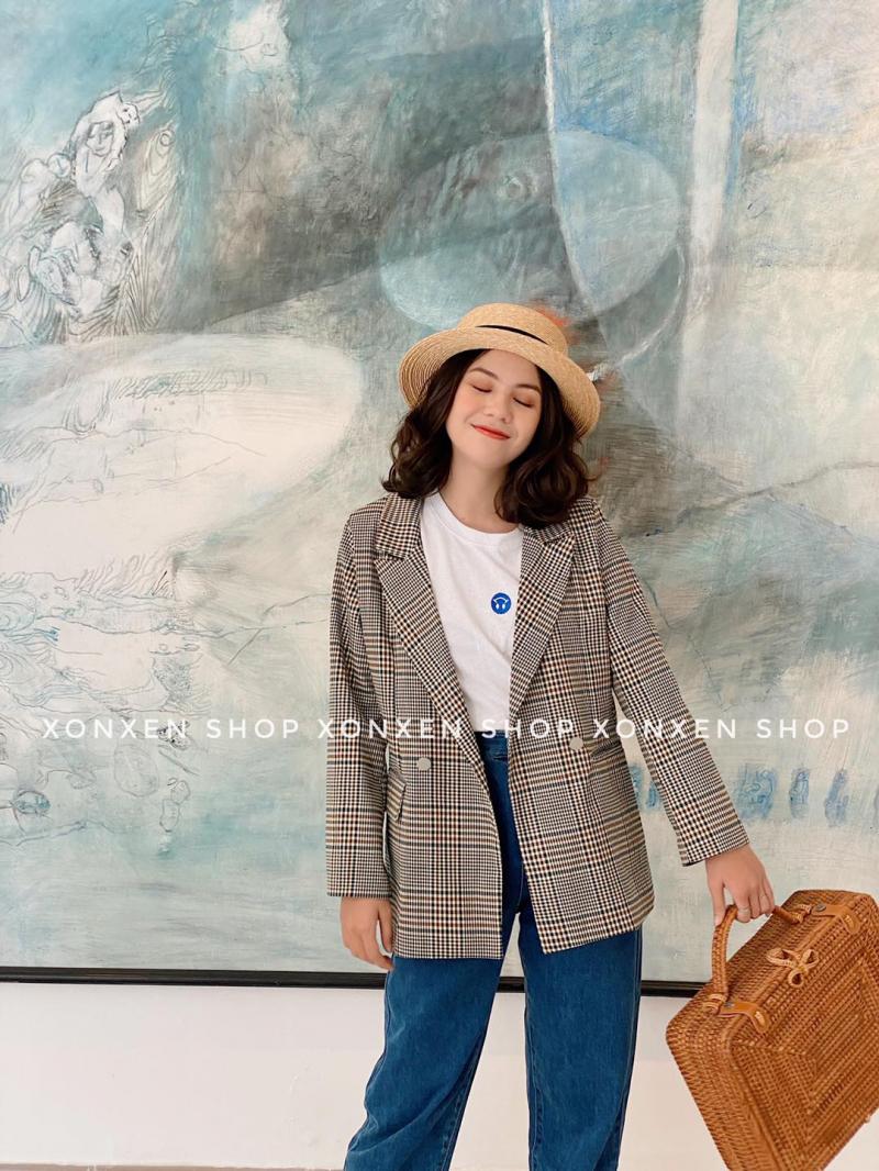 Top 11 Shop thời trang nữ rẻ, đẹp ở Đà Nẵng