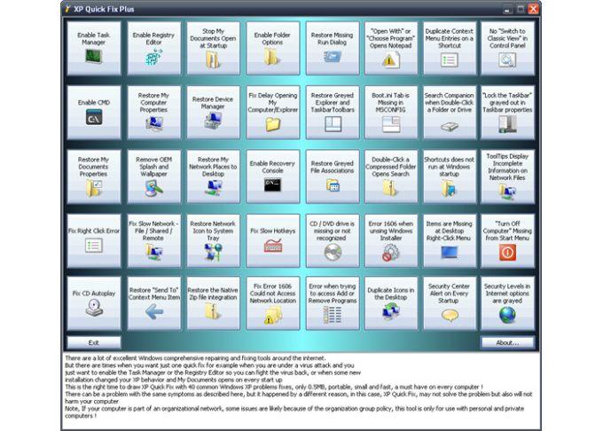 Top 5 Phần mềm kiểm tra và sửa lỗi Windows tốt nhất hiện nay