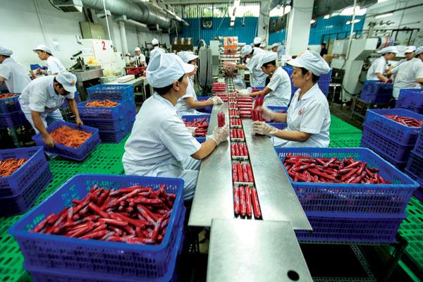 Top 9 Thương hiệu xúc xích được ưa chuộng nhất Việt Nam