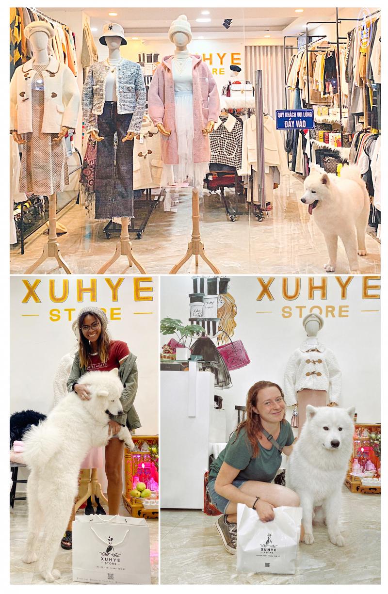 Top 11 Shop bán quần áo dành cho giới trẻ nổi tiếng tại Đà Lạt
