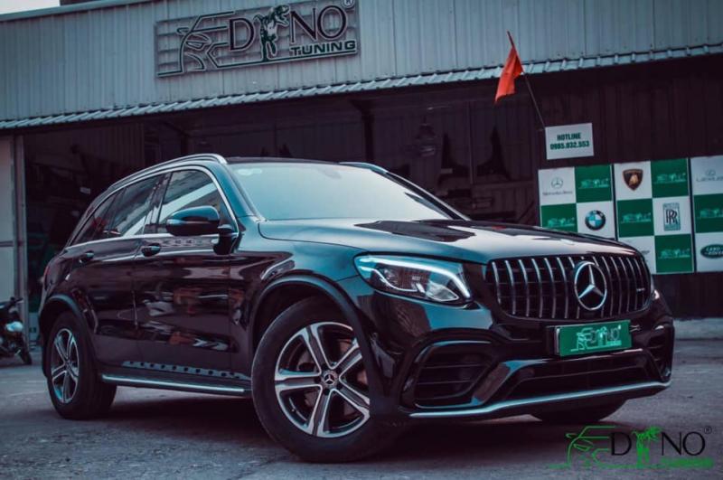 Top 4 Xưởng độ xe Mercedes uy tín tại Hà Nội