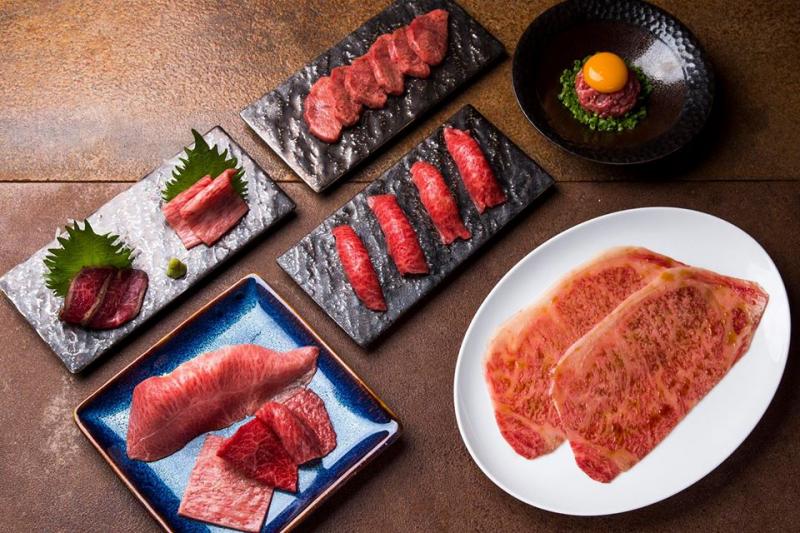 Top 7 Nhà hàng nướng Nhật (YAKINIKU) nên thử tại Sài Gòn