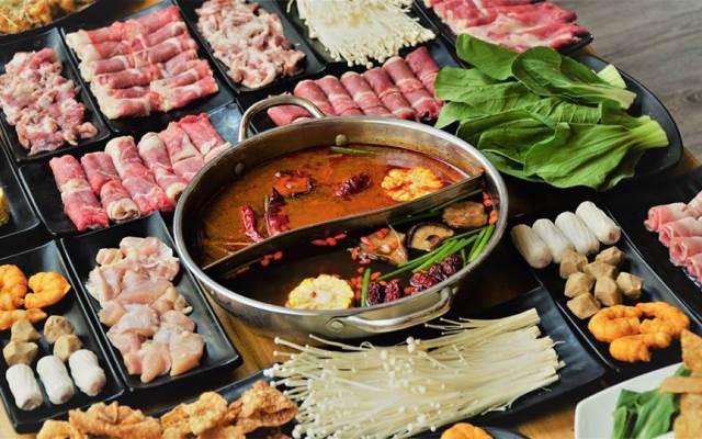Top 8 Quán lẩu ngon được yêu thích nhất ở khu vực Láng Hạ, Hà Nội
