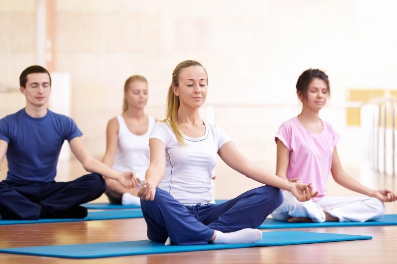 Top 10 Sự thật thú vị về Yoga có thể bạn chưa biết