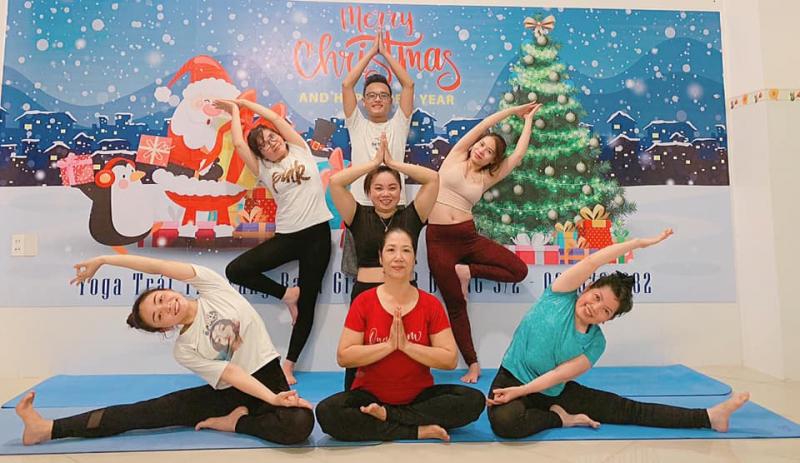 Top 5 Phòng tập Yoga uy tín nhất tại TP. Rạch Giá, Kiên Giang