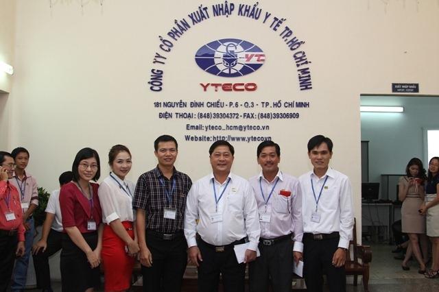 Top 10 Công ty thiết bị y tế uy tín nhất tại TP. Hồ Chí Minh