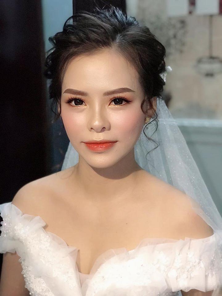 Top 4 Tiệm trang điểm cô dâu đẹp nhất quận 8, TP. HCM