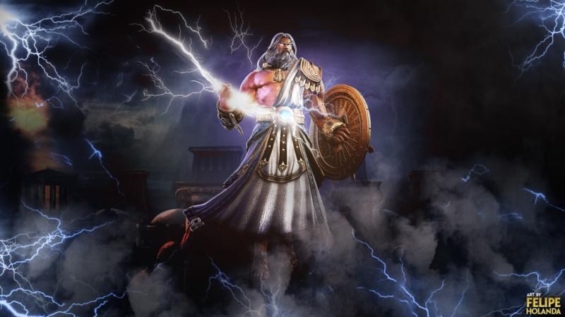 Top 15 Nhân vật nổi tiếng nhất trong Thần thoại Hy Lạp