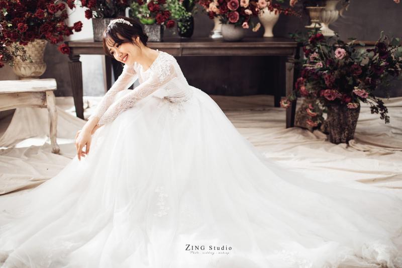 Top 8 Studio chụp ảnh cưới phong cách Hàn Quốc đẹp nhất tại Bắc Giang