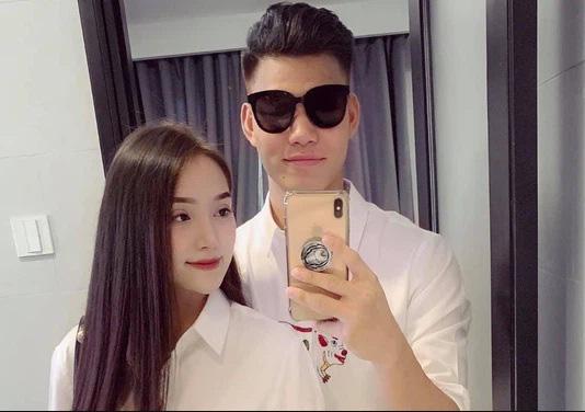 Sau khi chia tay hậu vệ Văn Thanh, hot girl Bảo Trân ngày càng gợi cảm - Ảnh 2.
