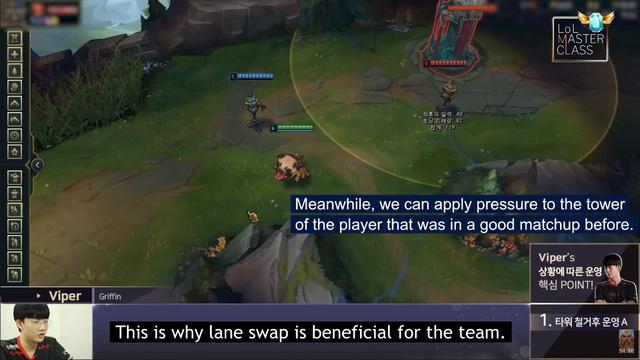 """LMHT: Học hỏi kinh nghiệm snowball khi chơi ở vị trí Xạ thủ cùng """"Thần Tiễn"""" Viper"""