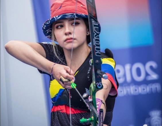 Nữ cung thủ 21 tuổi khiến cộng đồng mạng phát sốt tại kỳ Olympic Tokyo 2020