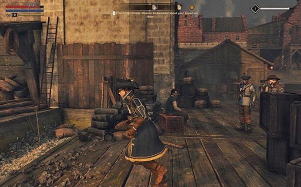 Game thủ thấy gì khi đi hết map các game open world đình đám? (P.1)