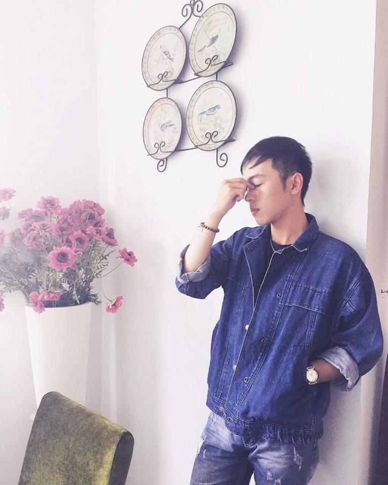 Facebook: Đặng Quan Triệu