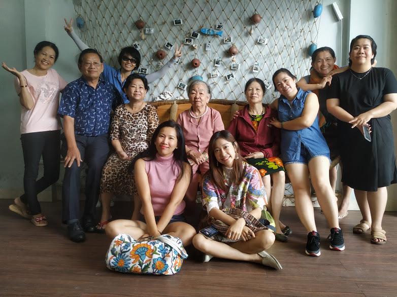 Những vị khách đáng yêu của 1986 Homestay Đà Nẵng