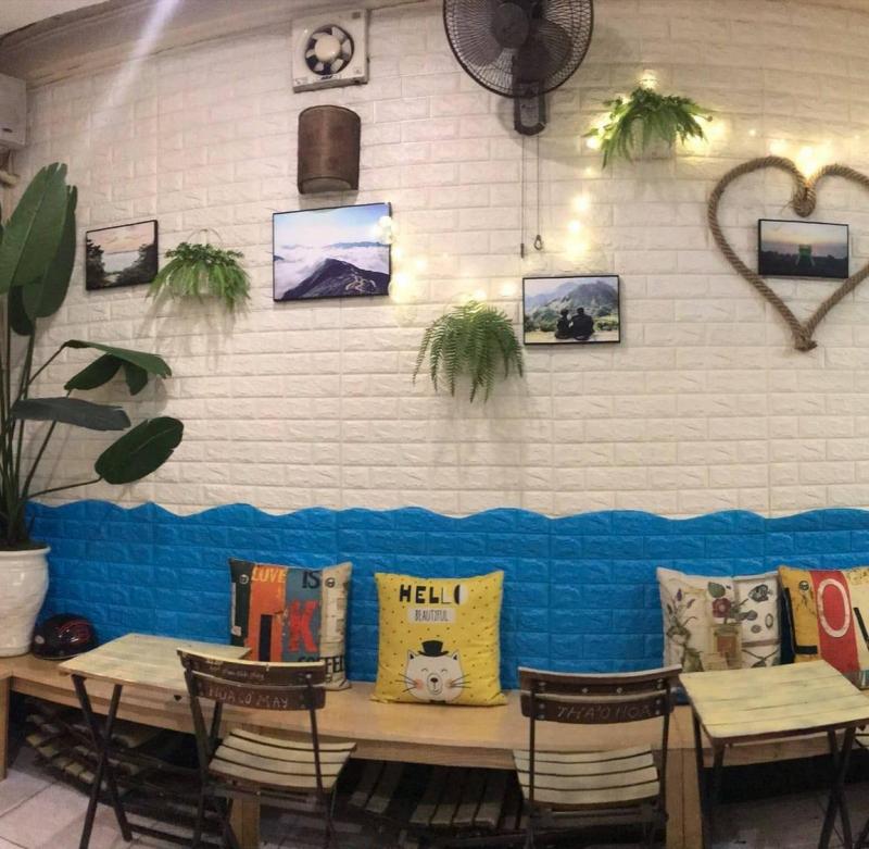 AQUA Café