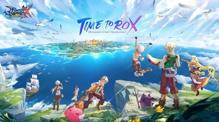 Ragnarok X: Next Generation sẽ ra mắt tại Việt Nam vào ngày 01/09