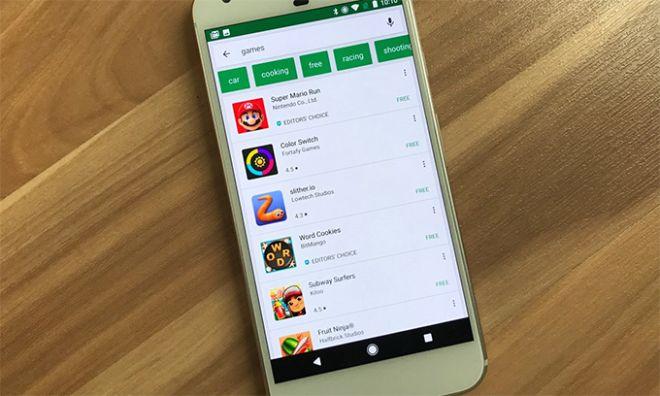 Ứng dụng 5,8 triệu lượt tải về từ Google Play đánh cắp mật khẩu Facebook
