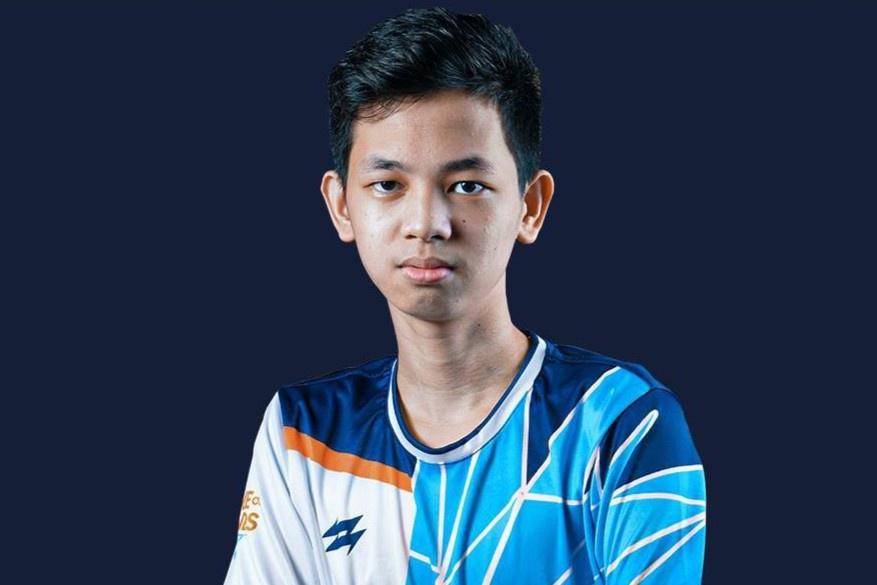 Đội Esports Philippines trả giá vì khai gian tuổi game thủ