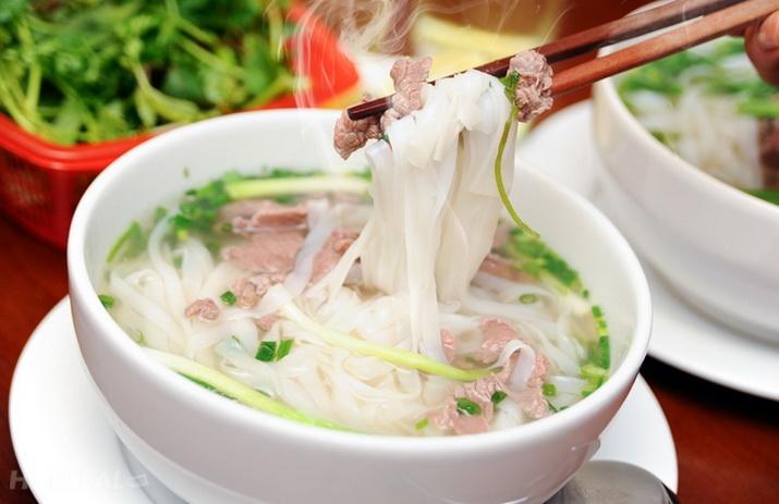 Top 10 Món ăn ngon nhất Việt Nam được CNN bình chọn