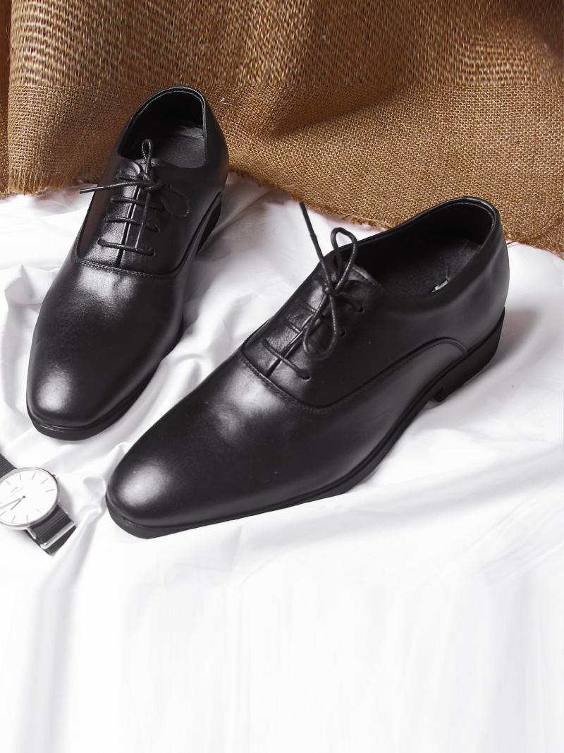Top 5 Shop bán giày giúp tăng chiều cao cho nam chất lượng nhất tại TP. HCM