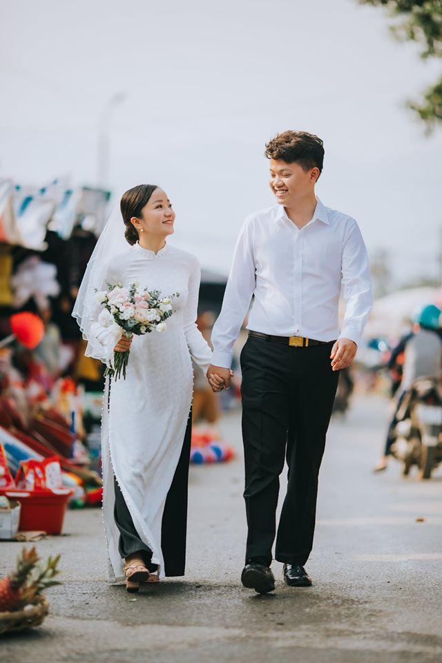 Phiêu Wedding - Điện Biên