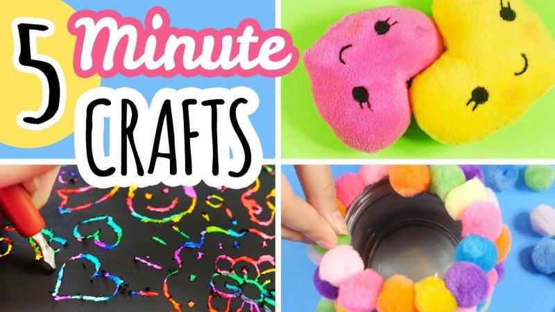 5-Minute Crafts nhận được sự chú ý của rất đông đảo người xem