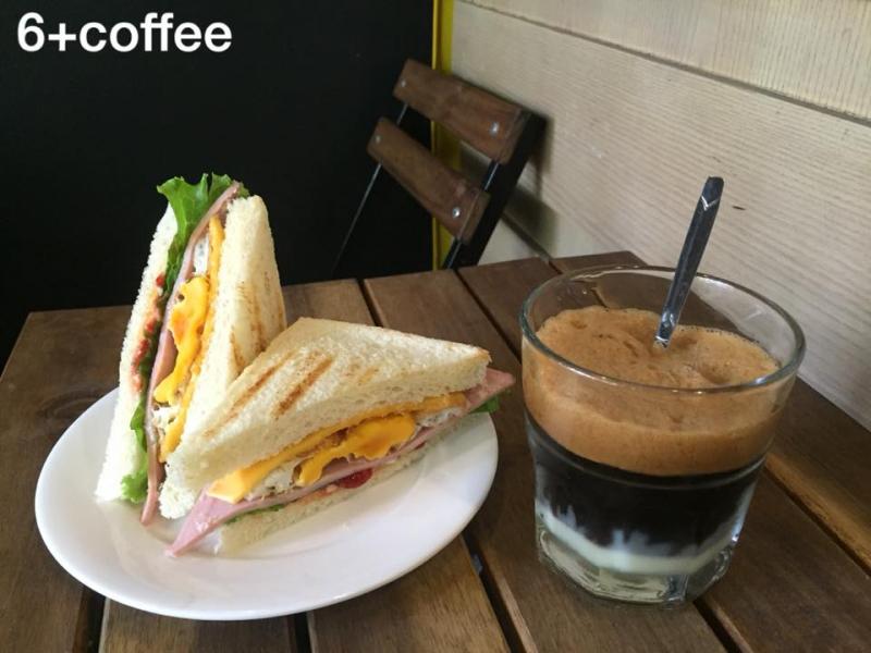 6+ Coffee