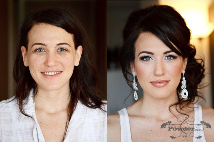Mẫu make up (nguồn internet)