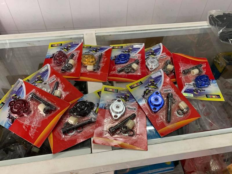 Top 5 Cửa hàng đồ chơi xe máy uy tín nhất TP. Quy Nhơn, Bình Định