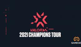 Valorant: Lộ diện 6 cái tên bước vào Vòng Chung Kết Challenger 1