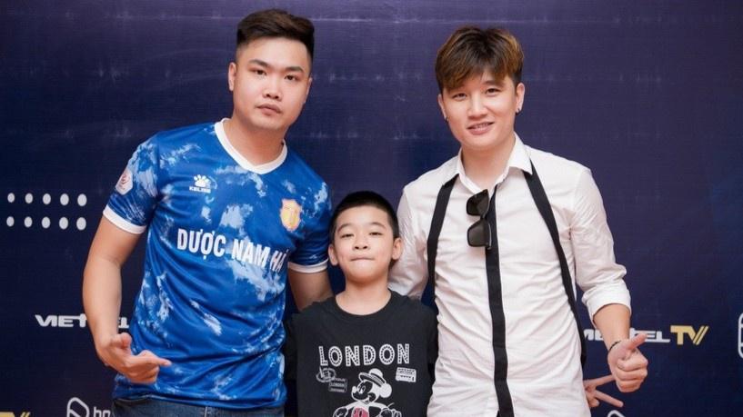 Lê Hà Anh Tuấn: 'Em cảm thấy bình thường khi thắng game thủ Hàn'