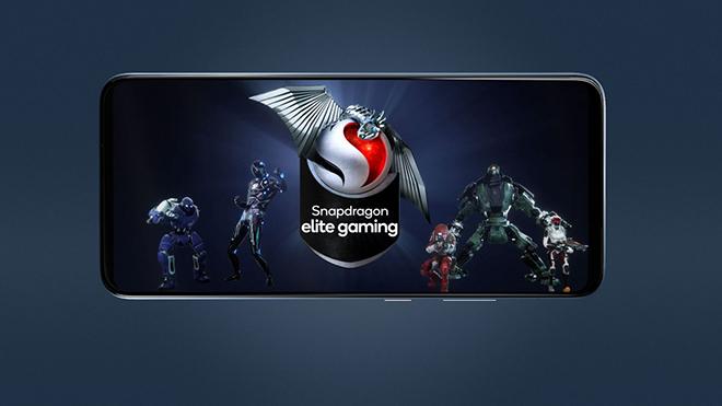 Qualcomm ra mắt smartphone chơi game bá đạo cho fan hâm mộ
