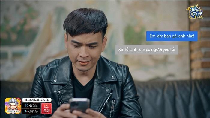 """Hồ Quang Hiếu bất ngờ bị cruch """"phũ cực mạnh"""" và cách giải sầu cực hiệu quả bằng… game"""