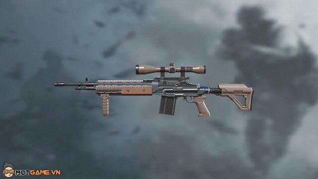Những vũ khí có thể kết hợp tốt với Maro trong Free Fire