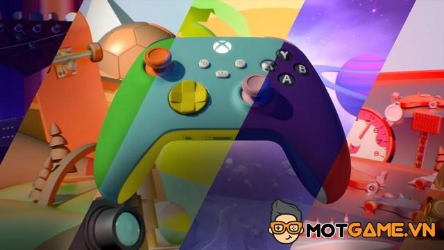 Giám đốc điều hành Microsoft đánh giá cao tay cầm DualSense PS5