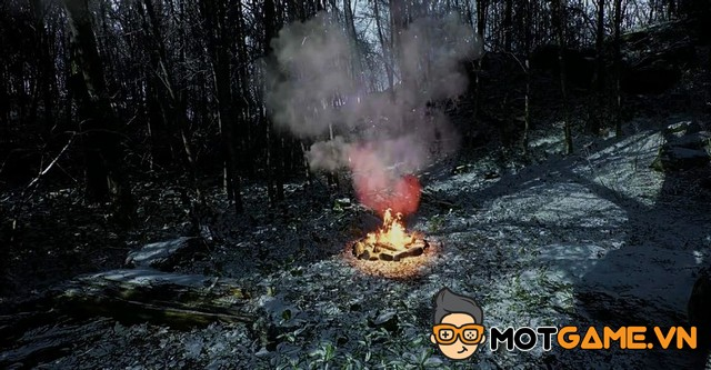 Game kinh dị Abandoned cho phép game thủ tải trước ứng dụng trailer