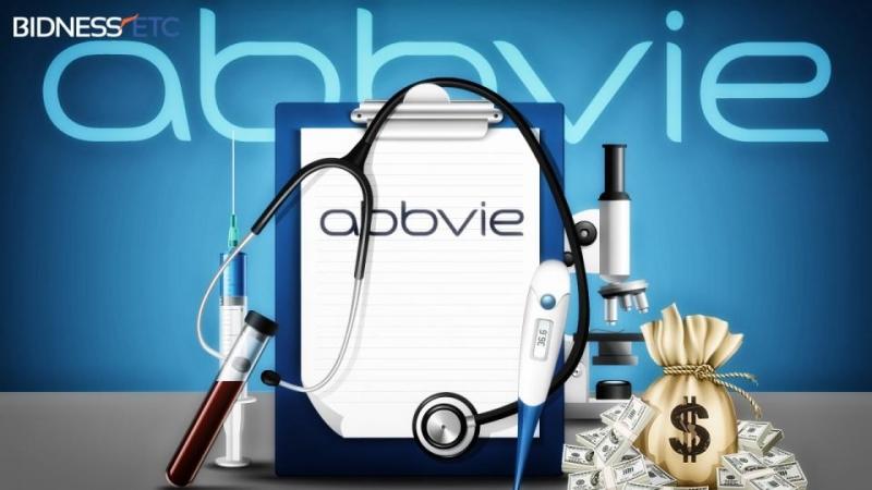 AbbVie là một trong những công ty dược hàng đầu thế giới hiện nay có trụ sở tại Hoa Kỳ