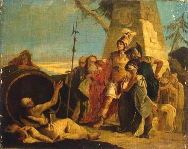 Alexander Đại đế (thế kỷ IV TCN)