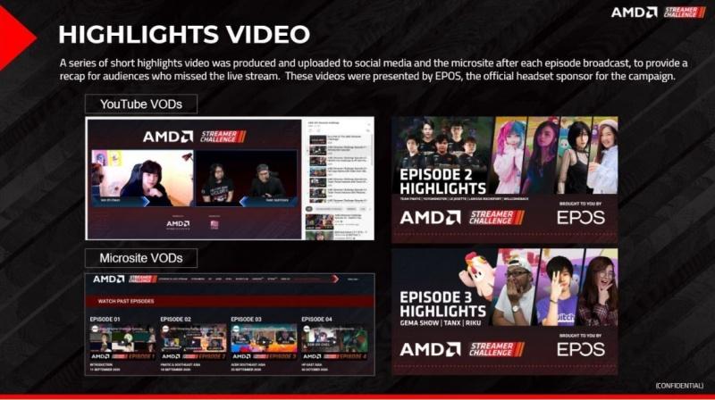 AMD cùng các đối tác công bố Chiến dịch Đồng hành cùng game thủ trong năm 2021 - ảnh 1