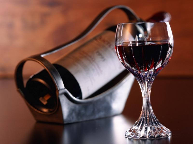 AMEC's wine - địa chỉ mua rượu vang uy tín nhất Hà Nội