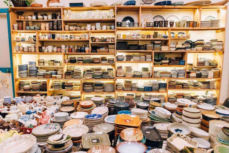 Top 6 Tiệm gốm sứ Nhật Bản đẹp nhất tại Đà Nẵng