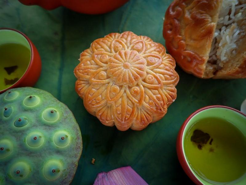Top 10 Địa điểm bán bánh trung thu handmade ngon nhất ở Hà Nội