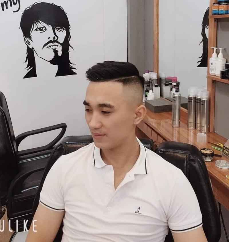Anh-Em The Barber Shop