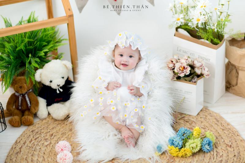 Top 8 Studio chụp ảnh bé yêu đẹp nhất tại Hải Phòng