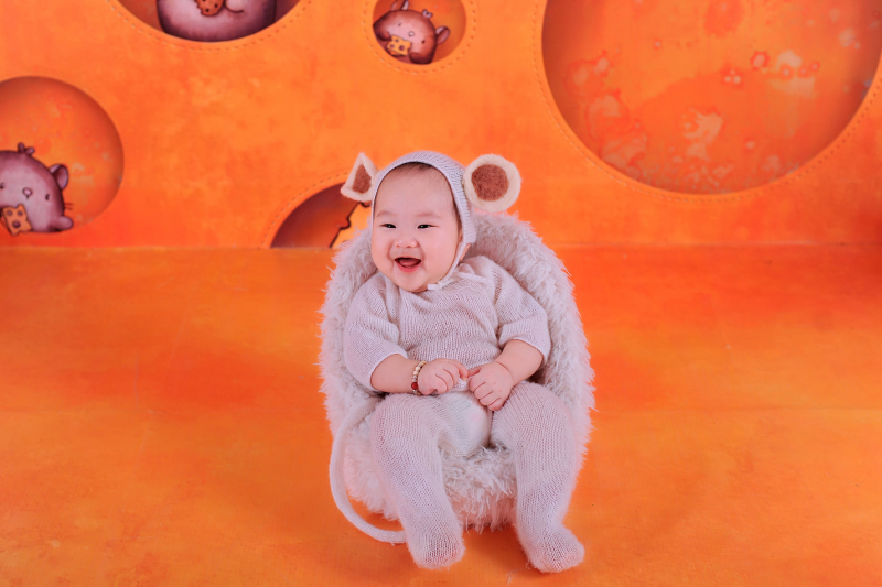 Top 5 Studio chụp ảnh cho bé đẹp nhất Thái Nguyên