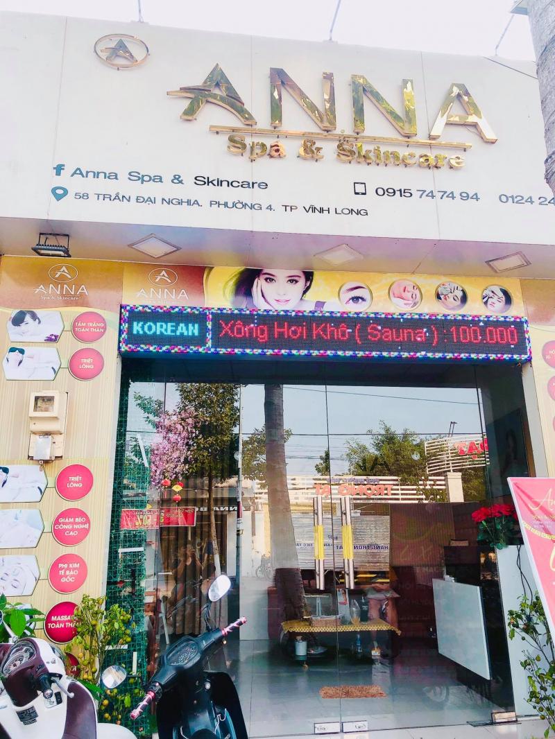 Anna Spa & Skincare