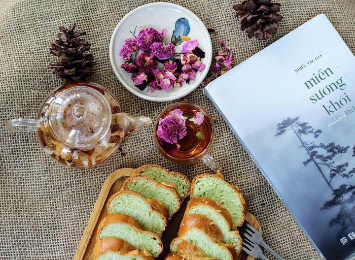 An's - Tiệm Trà & Cafe Từ Đà Lạt