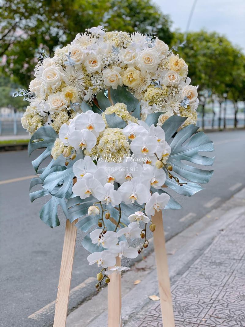 AnVie's Flower