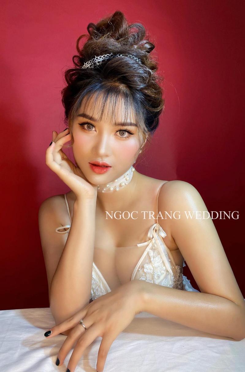 Áo Cưới Ngọc Trang